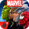 Marvel Sturm der Superhelden iPhone iPad Spiel