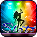 Aabe Pole Dance Slots,  Blackjack and Roulette