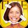 Faker$ Gold: the Wild Photo App app icon